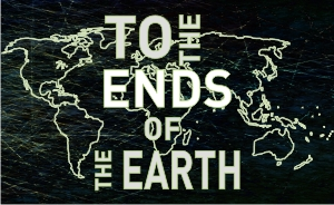 To the ends of the Earth | Colin D Cruz