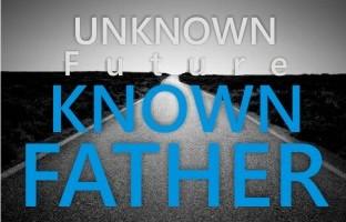Unknown Future, Known Father| Justin J