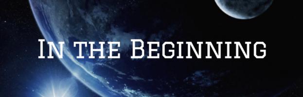 In the Beginning| Chris B