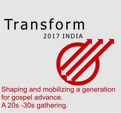 TRANSFORM 2017 – INDIA